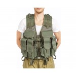 Russian combat tactical vest GOREC (HIGHLANDER)