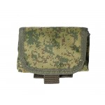 Russian tactical pouch-bag for AK magazines