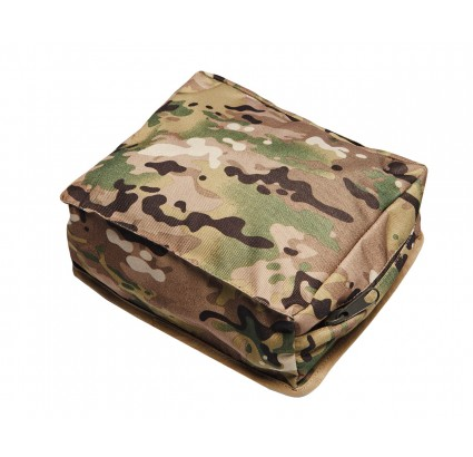 Russian army tactical pouch-bag HOMYAK-T (HAMSTER-T)