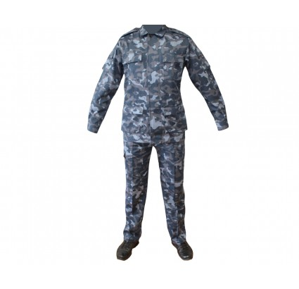 Summer tactical Russian OMON camo Rip-Stop BERKUT airsoft uniform