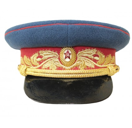 Russian Military PARADE HAT of Soviet Union Marshalls