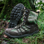 "Russian military summer boots tactical GARSING 131 AT ""SHARK"""