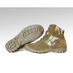 "Military tactical summer boots camo GARSING 626 MO / AT / P / O ""ARAVI"""