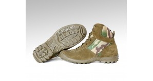 "Military tactical summer boots camo GARSING 626 MO ""ARAVI"""