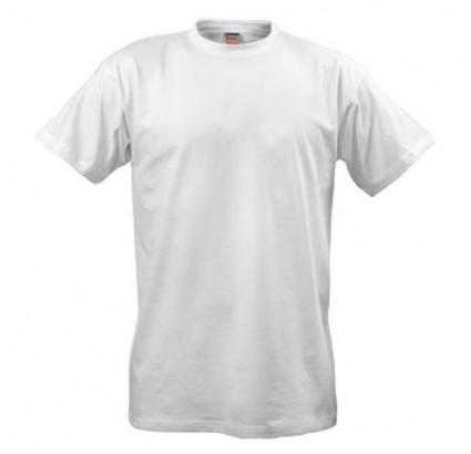 Beliebt Weißes T-Shirt aus 100 Baumwolle