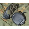 Russian army active headphones GSSH-01 tactical headset ГСШ-01