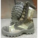 """Camuflaje botas de tobillo """"Rush Multicam"""" Para fuerzas especiales"""