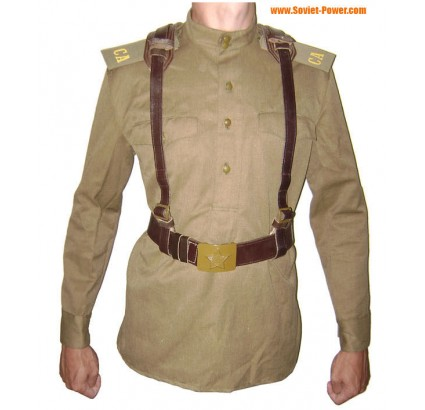 Gimnasterka Russian military jacket M43
