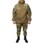 Camo tactique MOSS Gorka 3 BDU uniforme russe Spetsnaz