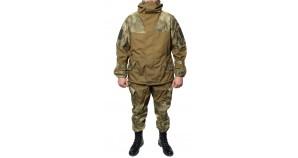 Tactical camo A-TACS Gorka Russian Spetsnaz uniform