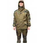 Gorka-3 IZLOM Russian combat tactical military uniform suit