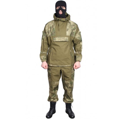 Gorka 4 A-TACS camo Russian Army modern tactical Uniform BDU