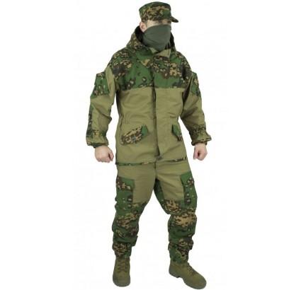 Russo camo RANA Gorka 3E Spetsnaz uniforme soddisfare