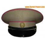 Soviet / Russian ARMY GENERAL Field VISOR CAP