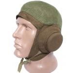 Ejército ruso / Armada / Casco de reducción de ruido de la Fuerza Aérea