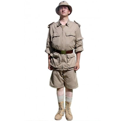 Russian Army desert uniform for hot countries 50 / 4