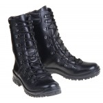 HUNTER high leather boots from Russian Spetsnaz