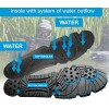 Tactical swimmers assault HYDRA saboteur water boots
