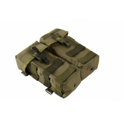 4 AK Russian equipment Pouch MOLLE SPON SSO airsoft