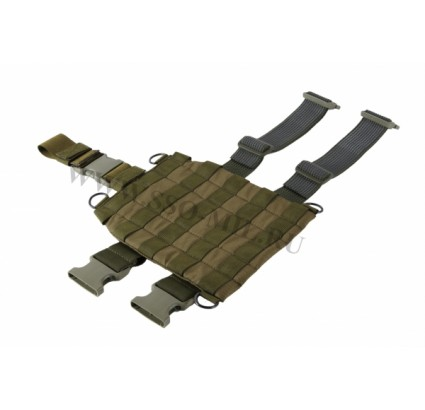 Russian tactical equipment MOLLE Platform SPON SSO airsoft