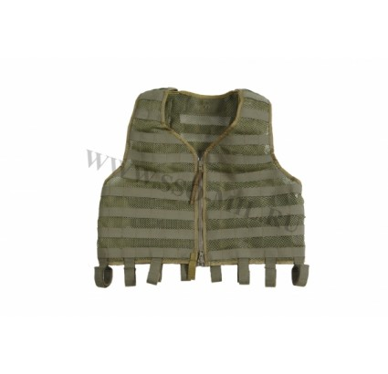 Russian tactical equipment MOLLE assault vest SPON SSO airsoft