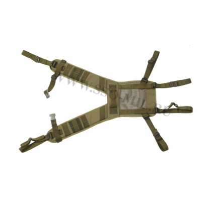 Russian tactical equipment Shoulder straps PLSE SPON SSO airsoft