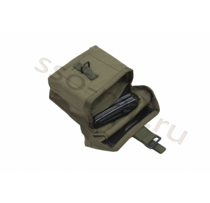 Russian equipment Pouch 2 SVD MOLLE SPON SSO airsoft