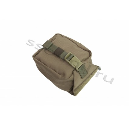 Russian equipment MOLLE First Aid Kit Pouch SPON SSO airsoft