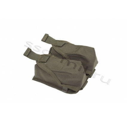 Russian equipment Pouch 2 VOG MOLLE SPON SSO airsoft