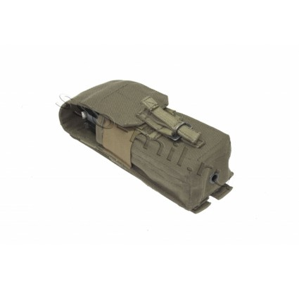 Russian equipment MOLLE Pouch 2 AK-74 SPON SSO airsoft