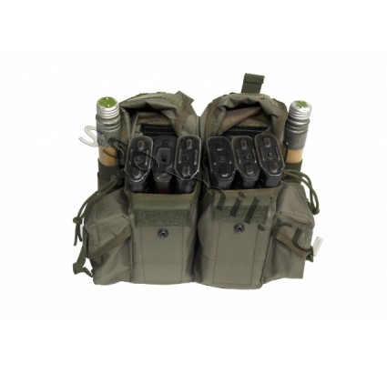4AK-2RG-2RPS Russian equipment Pouch SPON SSO airsoft
