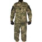 ACU russo tattico mimetico uniforme MOSS modello BARS