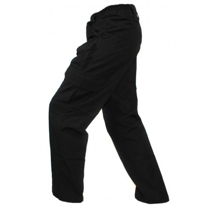 Russian tactical summer pants trousers BLACK by BARS