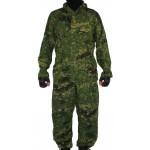 SEVER motif russe camo Sumrak uniforme NORD