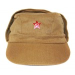 Russian Army military Afghanistan Soldier Green Cap