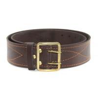 Cintura marrone +$35.00