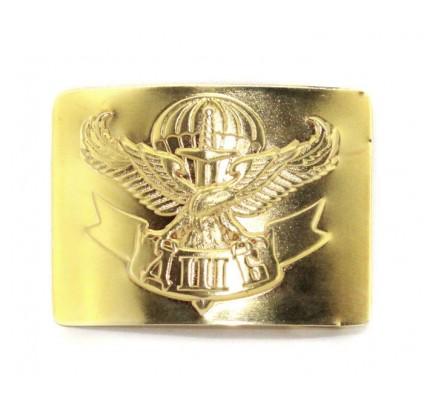 ベルトのためにソ連/ロシアの特殊強襲旅団ДШБバックル