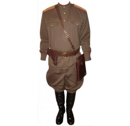 UdSSR Infanterie-Offizier Militär Uniform