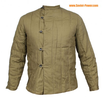Soviet special FUFAIKA military Jacket from WWII