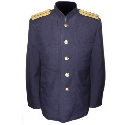 Aviation navale Lieutenant Uniforme Veste russe