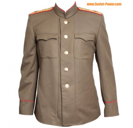 Marshals of Soviet Union military Russian jacket