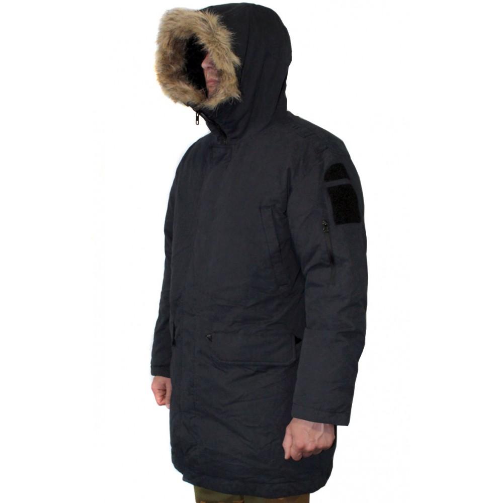 check out e23e0 ec6ea Esercito russo giacca Ufficiali inverno moderno cappotto piumino