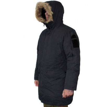 Russian Army Officers winter down jacket modern warm coat