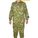 "Sowjetisches Militär Original Afghanistan Overall Uniform KLMK ""КЛМК"""