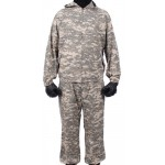 Estate russo KLM grigio uniforme mimetica digitale