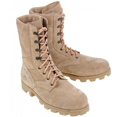 Russian Kalahari leather tactical BOOTS 11051