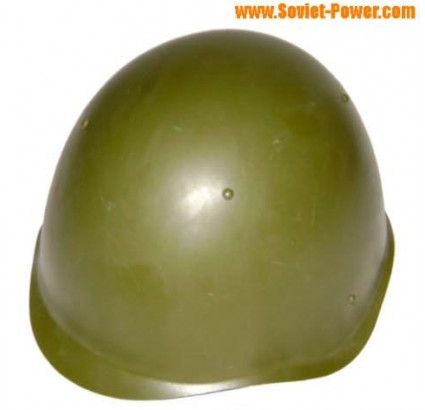 Russian Army military protection steel helmet KASKA