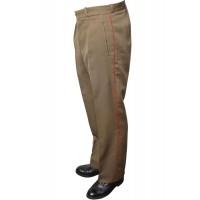 Pantaloni kaki +$55.00