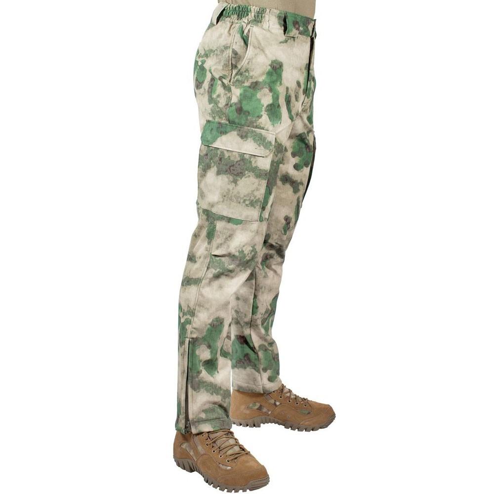 68479e1de8 Pantaloni mimetici tattici Soft Shell per le forze speciali e militari