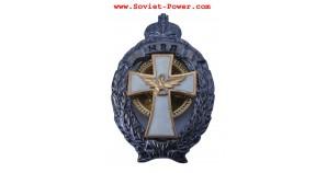 Soviet Badge BEST MINOR CRIMES MILITIAMAN Police Award